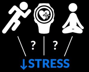 how to alleviate stress