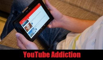 youtube addiction