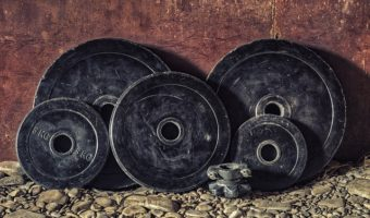 how to spot overtraining