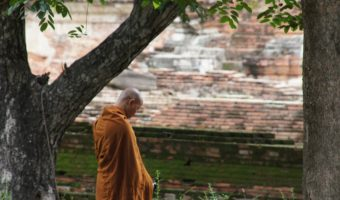 Will Meditation Make You Unmanly?