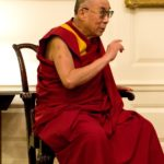 The Dalai Lama on Calmness of Mind