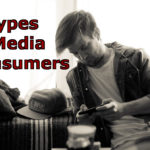 3 Types of Media Consumers: Which One Are You?
