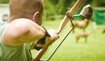 What Archery Taught Me about Worry and Cooler States of Mind