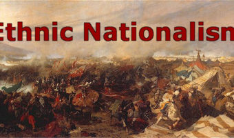 Why Ethnicity Matters: The Scientific Basis of Ethnic Nationalism