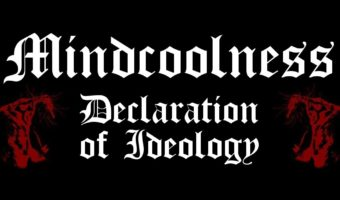 The Mindcoolness Declaration of Ideology