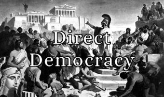 merits of direct democracy