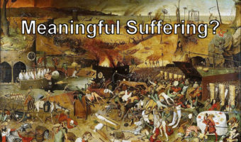 meaningful suffering