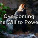 Overcoming the Will to Power