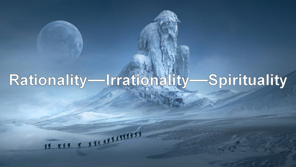 rationality vs irrationality