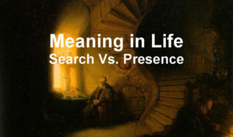 meaning in life quiz