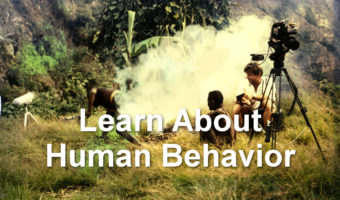 How to Learn About Human Behavior