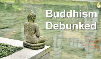 Buddhism Debunked: Meditation Boosts the Ego