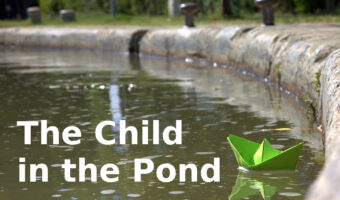 child in the pond argument