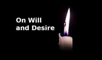 will and desire